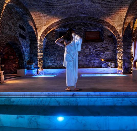 inacquaveritas roman baths evora